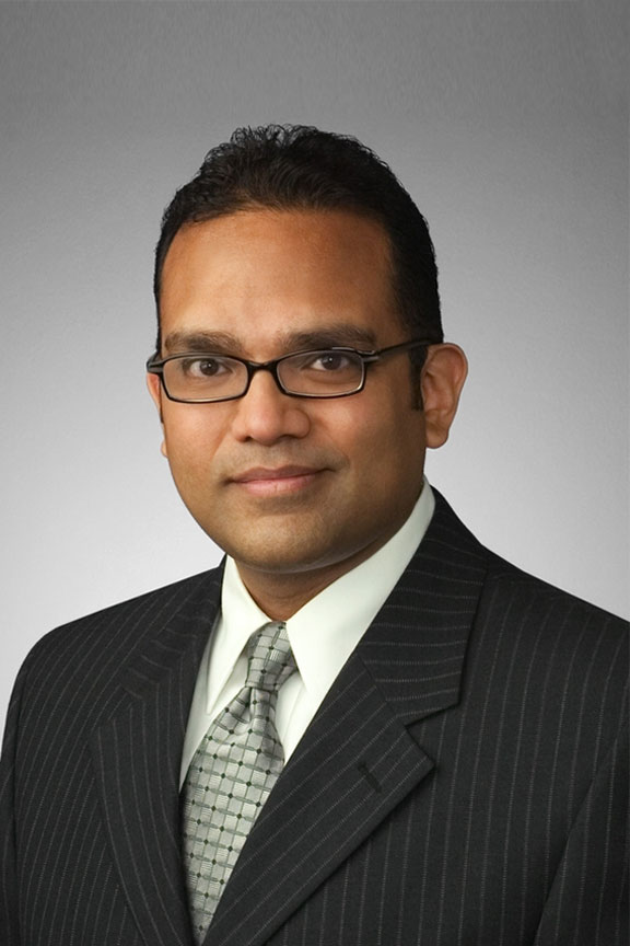 Amit Misra, of Counsel